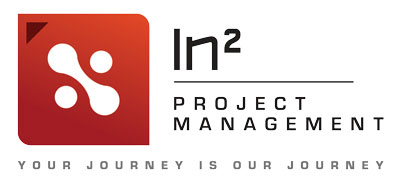 In2 Project Management Logo